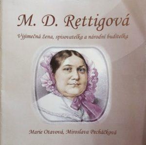 Brožura M. D. Rettigová