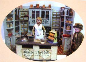 Obchod pro panenky
